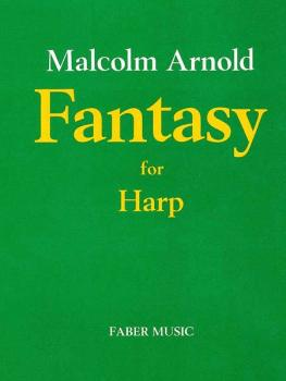Fantasy for Harp (AL-12-0571505392)