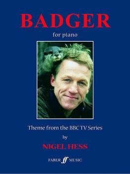 Badger: Theme from the TV Series (AL-12-0571519695)