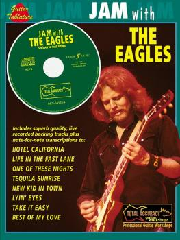 Jam with the Eagles (AL-12-0571531784)