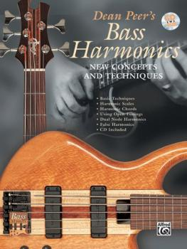 Bass Harmonics: New Concepts and Techniques (AL-00-0293B)