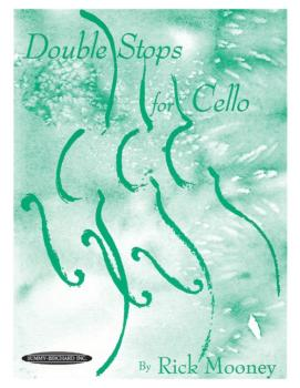 Double Stops for Cello (AL-00-0761)