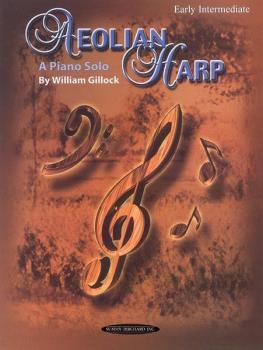 Aeolian Harp (AL-00-0892)