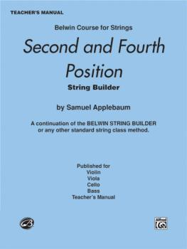 2nd and 4th Position String Builder (AL-00-EL01941)
