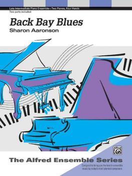 Back Bay Blues (AL-00-14762)