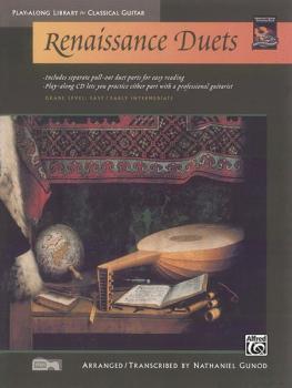 Renaissance Duets (AL-00-14826)