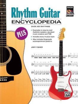 Rhythm Guitar Encyclopedia (Over 450 Rhythms) (AL-00-14837)
