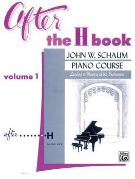 After the H Book, Volume 1 (AL-00-EL00513)