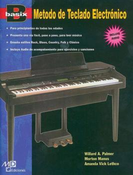 Basix®: Electronic Keyboard Method (AL-00-17889)