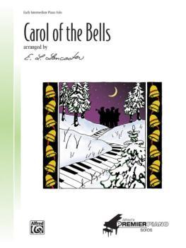 Carol of the Bells (AL-00-14223)