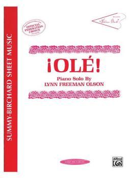 Ole! (AL-00-0865)
