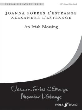 An Irish Blessing (AL-12-0571536190)