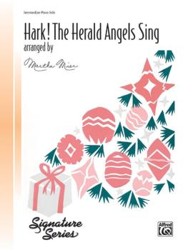 Hark! The Herald Angels Sing (AL-00-17586)