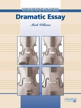 Dramatic Essay (AL-00-11773)