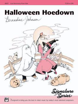 Halloween Hoedown (AL-00-18523)