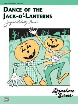 Dance of the Jack O'Lanterns (AL-00-18524)