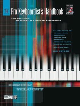 The Pro Keyboardist's Handbook (AL-00-19429)
