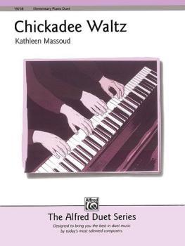 Chickadee Waltz (AL-00-19738)
