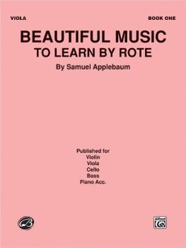 A Bit of Beethoven (AL-00-23151)