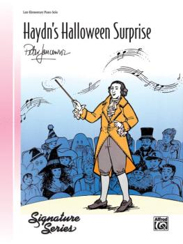 Haydn's Halloween Surprise (AL-00-21326)