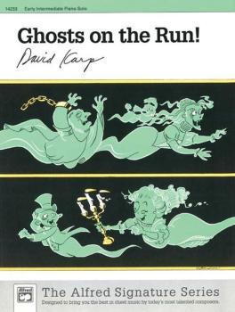 Ghosts on the Run! (AL-00-14233)
