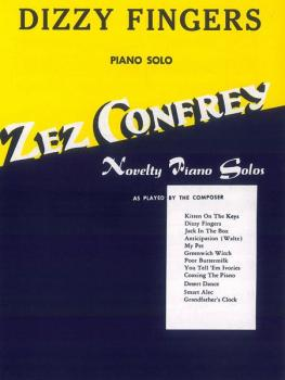 Dizzy Fingers (AL-00-20073X)