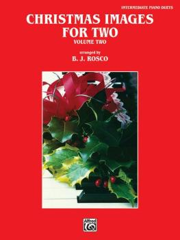 Christmas Images for Two, Volume 2 (AL-00-EL03958)