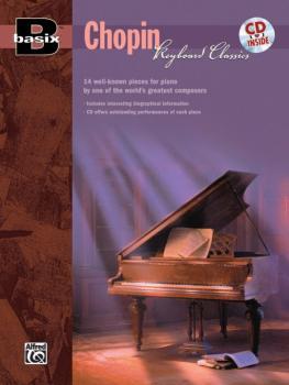 Basix®: Keyboard Classics: Chopin (AL-00-18445)
