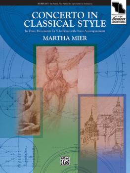 Concerto in Classical Style (AL-00-20726)