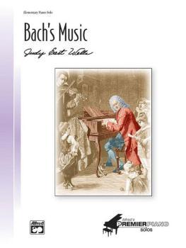 Bach's Music (AL-00-22409)