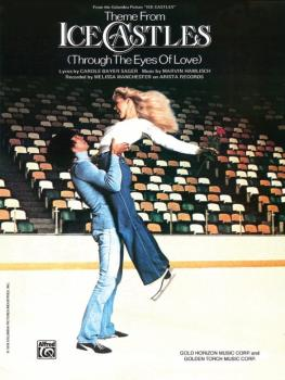 <I>Ice Castles,</I> Theme from (Through the Eyes of Love) (AL-00-2617TSMX)