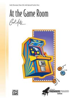 At the Game Room (AL-00-24528)