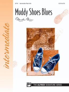 Muddy Shoes Blues (AL-00-20749)