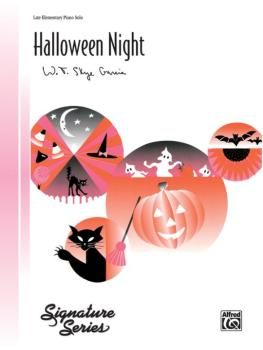 Halloween Night (AL-00-17582)