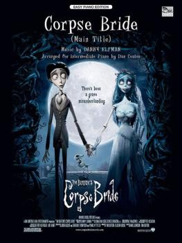 Corpse Bride (Main Title) (from <I>Corpse Bride</I>) (AL-00-25295)