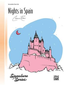 Nights in Spain (AL-00-3644)