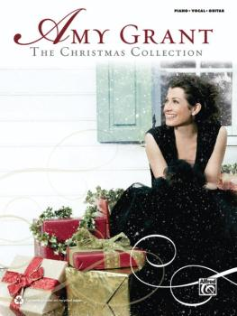 Amy Grant: The Christmas Collection (AL-00-36580)