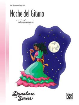 Noche del Gitano (Night of the Gypsy) (AL-00-37103)