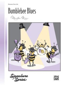 Bumblebee Blues (AL-00-19732)