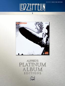 Led Zeppelin: I Platinum Album Edition (AL-00-40934)