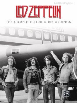 Led Zeppelin: The Complete Studio Recordings (AL-00-40963)