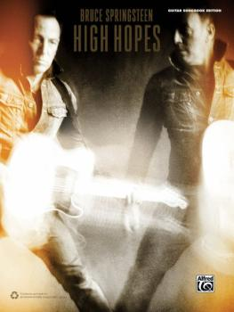 Bruce Springsteen: High Hopes (AL-00-42660)