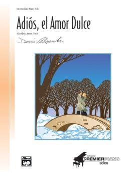 Adios, el Amor Dulce (AL-00-22494)