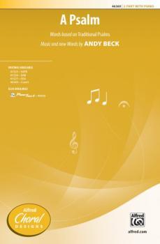 A Psalm (AL-00-46369)