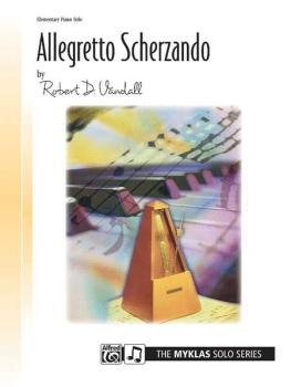 Allegretto Scherzando (AL-00-881127)