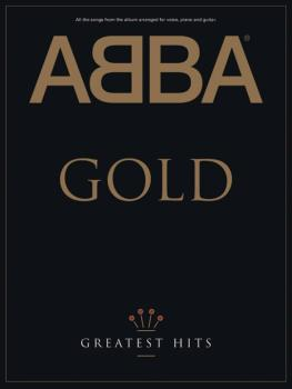 ABBA: Gold -- Greatest Hits (AL-00-AM90222)