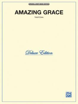 Amazing Grace (AL-00-4006ASMT)
