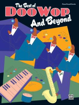 The Best of Doo Wop and Beyond (AL-00-MF9813)