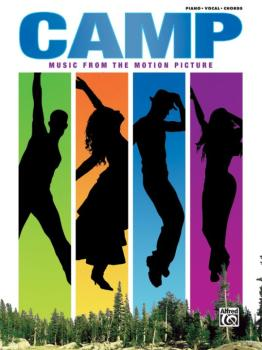 Camp: Music from the Motion Picture (AL-00-28177)