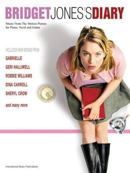 Bridget Jones Diary: Movie Vocal Selections (AL-55-9296A)