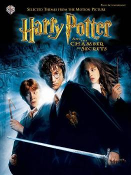 <I>Harry Potter and the Chamber of Secrets</I> -- Selected Themes from (AL-00-IFM0239)